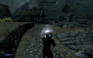 Lightning Bolt (third person)