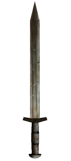 Iron Shardblade