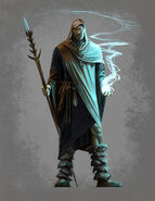 Mage Robes Male 2