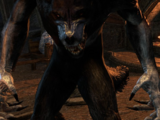 Magnar Child-Eater