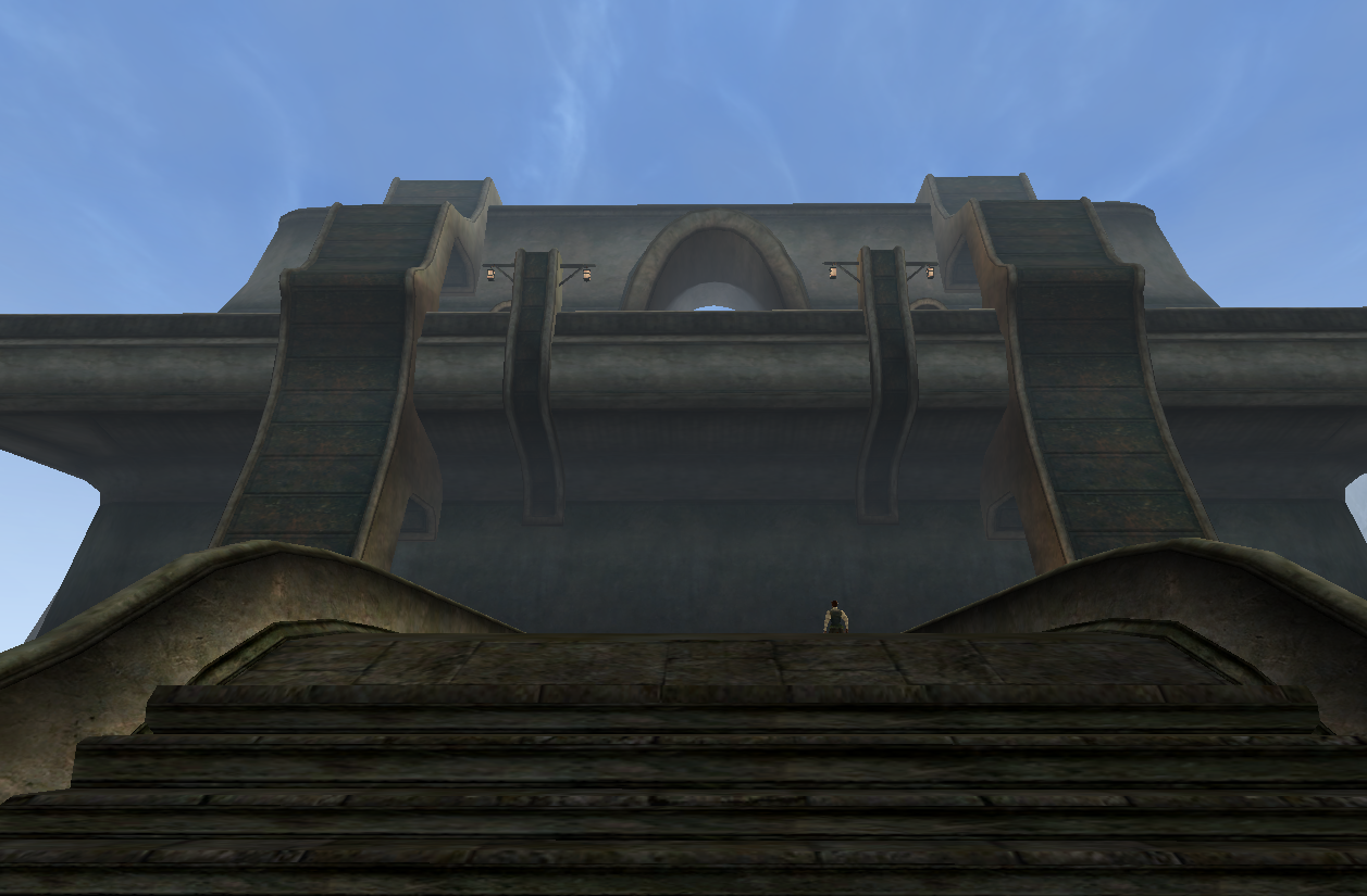 Молаг Мар (Morrowind)