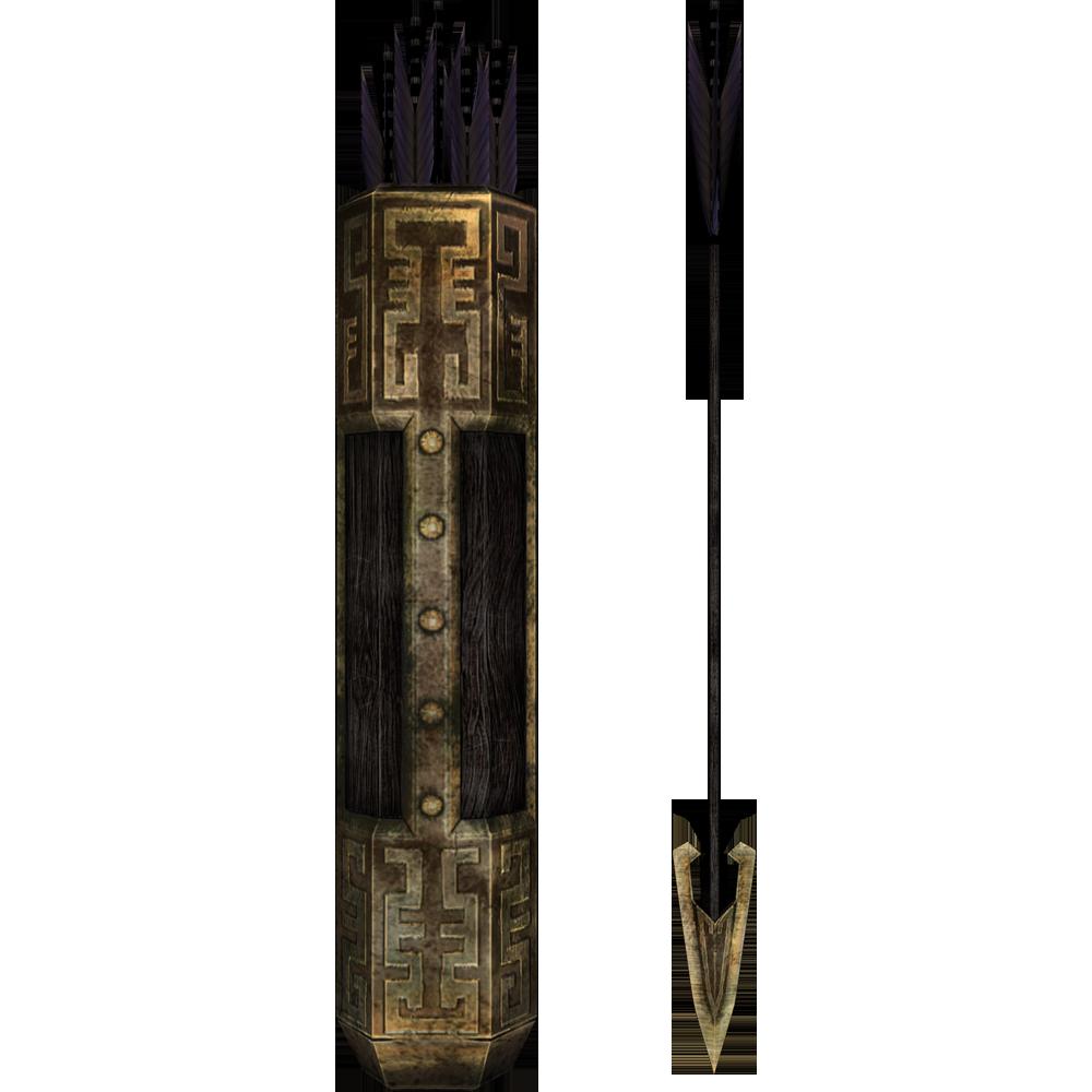 Двемерская стрела (Skyrim)
