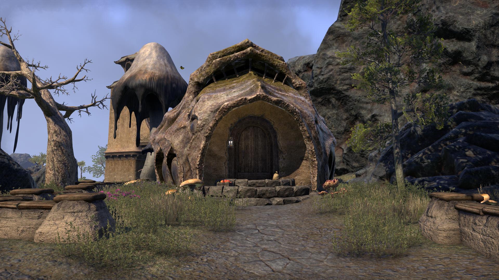 Дом Роморенов