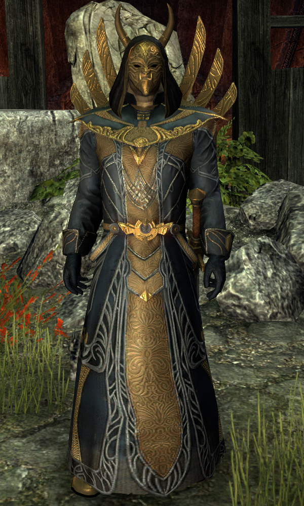 Elder Uznom