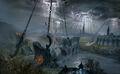 TES Online Dark Anchor Imperial City