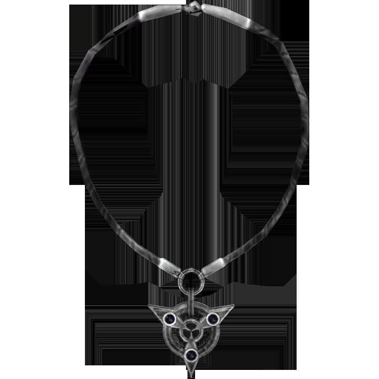 Amulet of Articulation