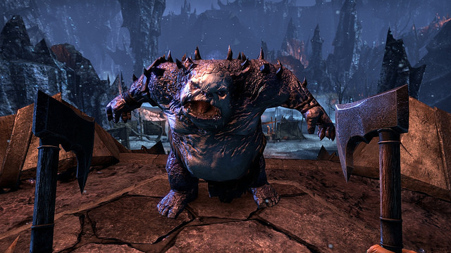Equillibrium/The Elder Scrolls Online on PS4: Questions Answered