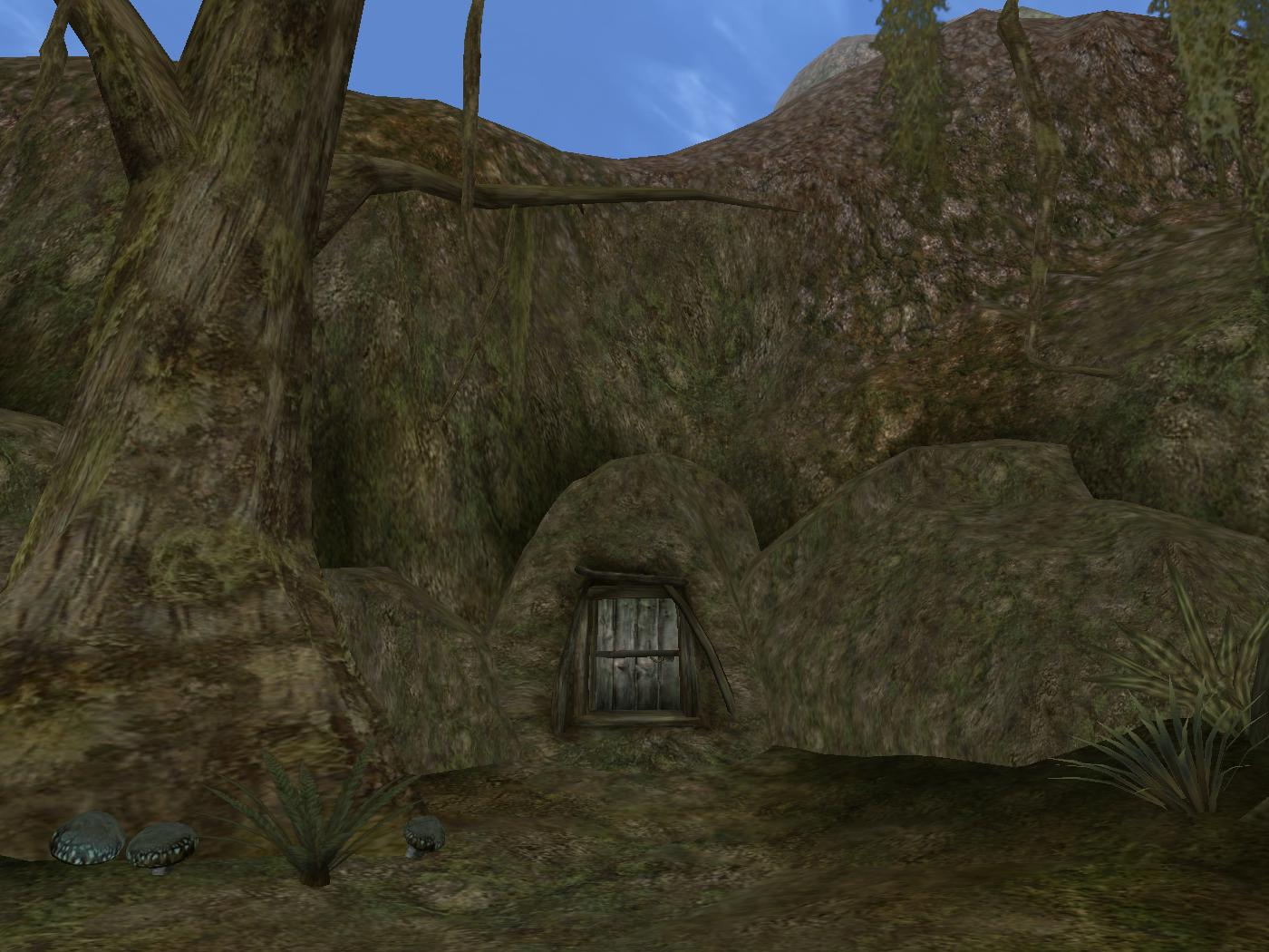 Mallapi (Morrowind)