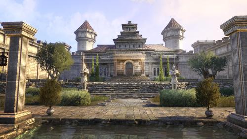 Linchal Grand Manor
