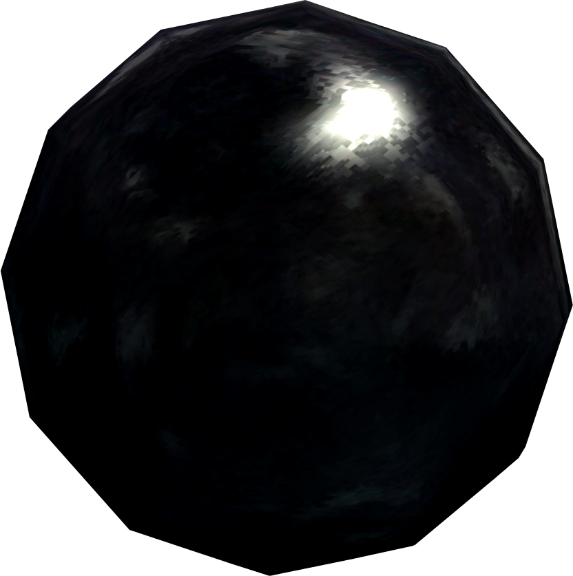 Pommel Stone of Mehrunes' Razor