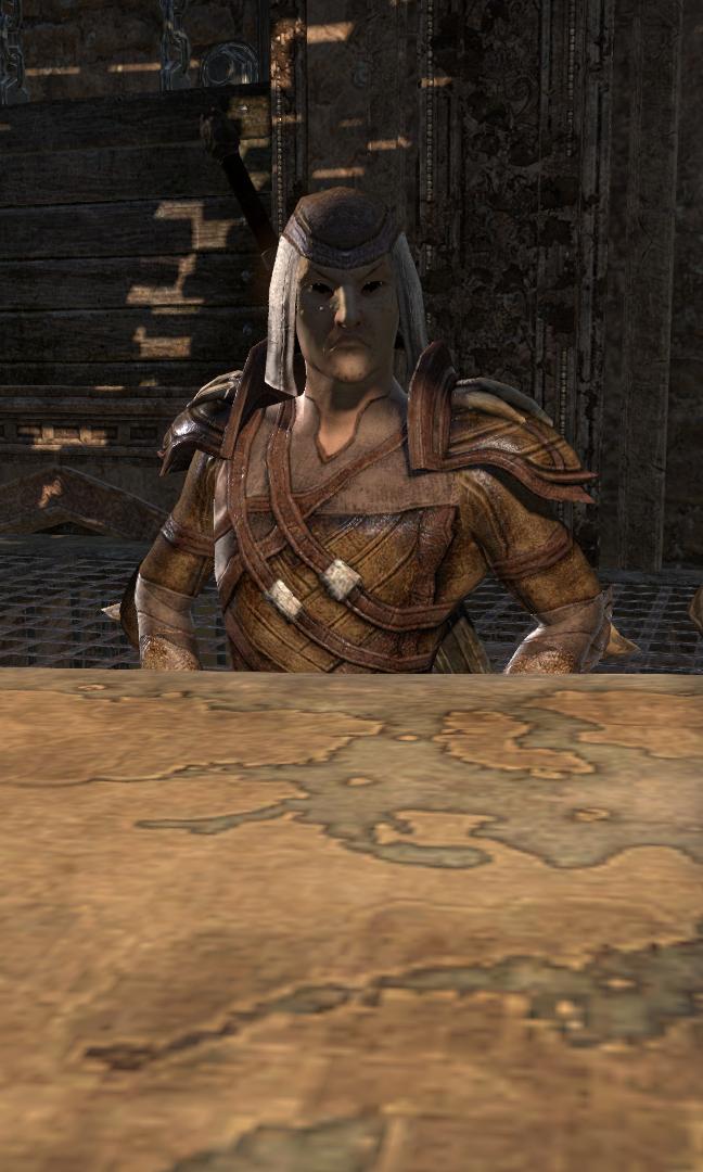 Recruiter Ultholon