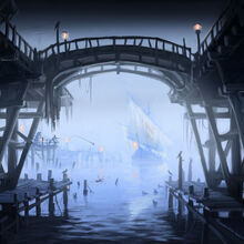 Riften Pier Concept Art.jpg