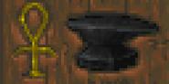 The Resolution of Z'en (symbol) (Daggerfall)