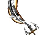 The Blade of Nerevar