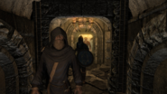 Wuunferth is Led Away