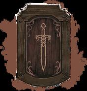 Fighters Guild symbol