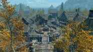 Riften City View