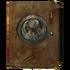Дневник Галла, обложка