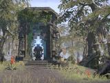 Дорожное святилище Ядовитых топей