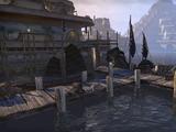 Прибрежная лодка