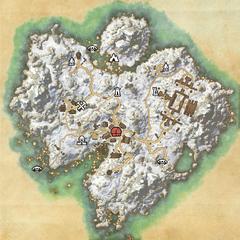 Остров Бликрок-Деревня Бликрок-Карта.png