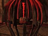 Фонтан крови