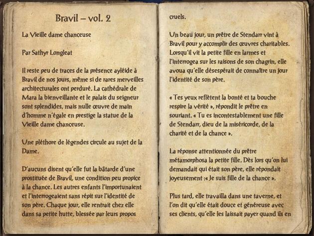 Bravil – vol. 2