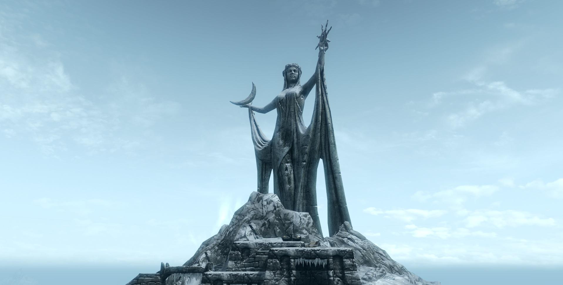 Capilla de Azura (Skyrim)