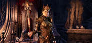 Clivia Tharn Meet the Character