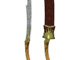 Elven Shortsword (Oblivion)