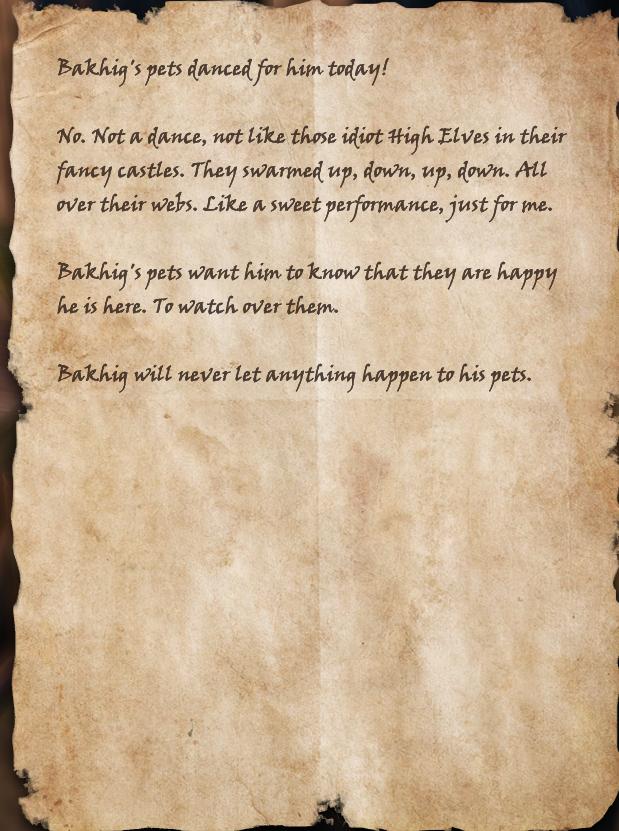 Bakhig's Journal, Page 11