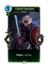 Legends - Cartel Bruiser