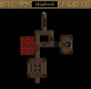 Mzahnch Map Morrowind