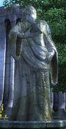 Posąg Julianosa (Oblivion)