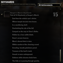 Skyshard - Reaper's March.png