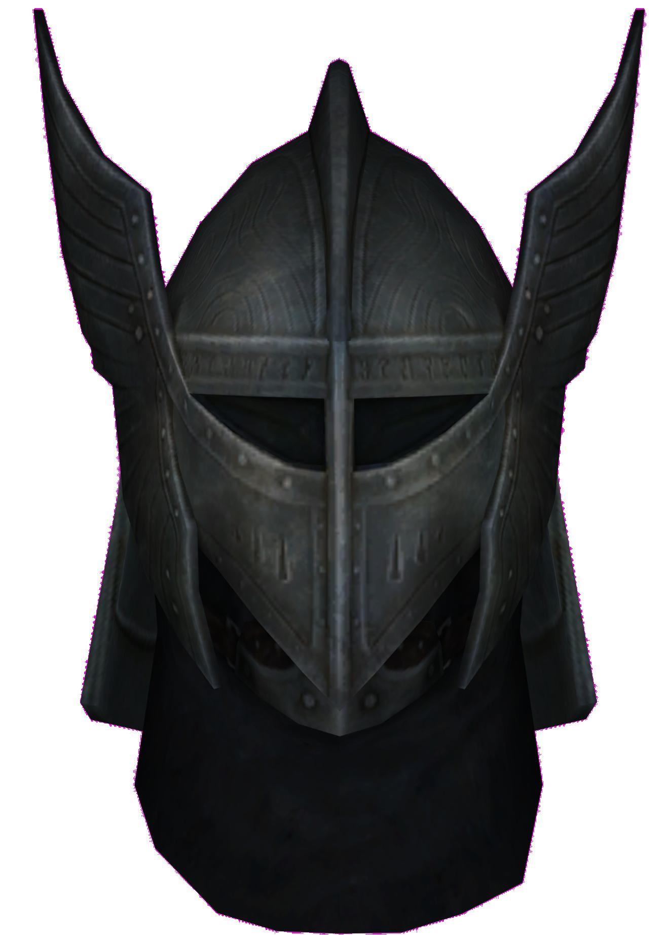 Steel Plate Helmet