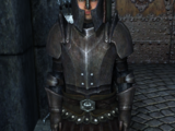 Imperial Legion Soldier (Oblivion)