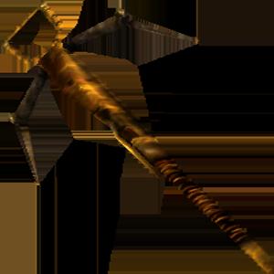 Двемерский арбалет (Morrowind)