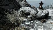 Святилище Зенитара - Проход Моэсринг - Сейф, спрятанный в скале