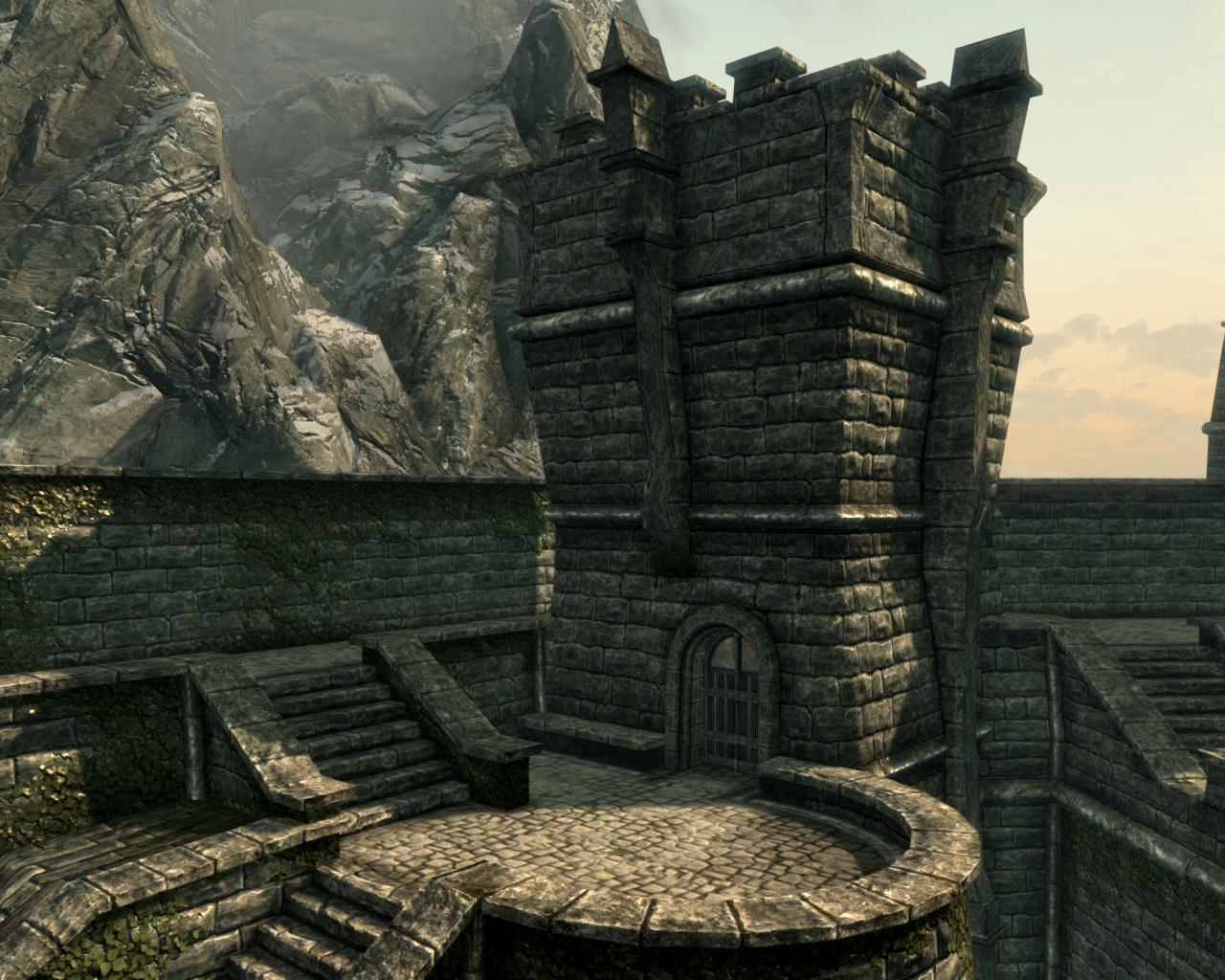 Штаб-квартира Талмора (Skyrim)