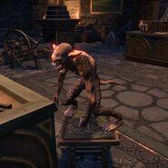 Barbas - Creeper (Online)