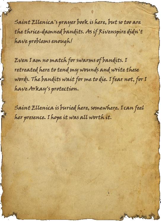 Matthiaume's Journal