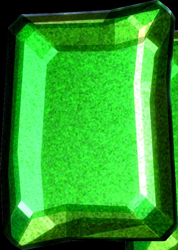 Emerald (Skyrim)