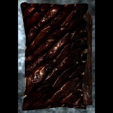 Бифштекс из хоркера