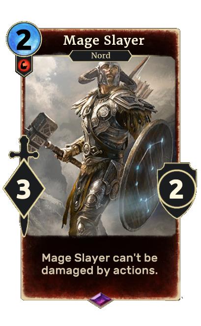 Mage Slayer