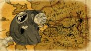 N'Gasta – ekran ładowania (Redguard)