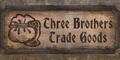 TESIV Sign ThreeBrothers