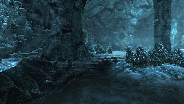 Frostflow Abyss (Location)