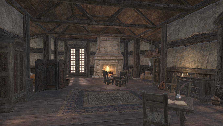 Дом Скейвы
