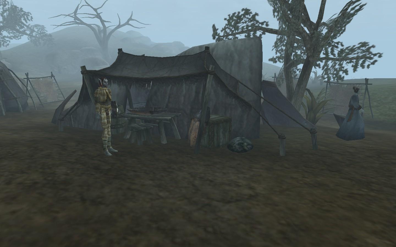 Лагерь Ахеммуза (Morrowind)